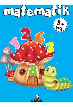 Matematik 5+ Yaş - Deniz Gökmeriç