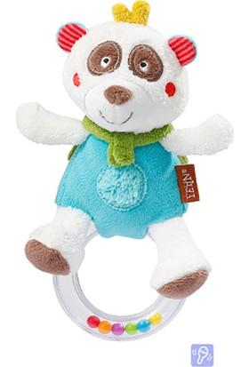 Baby Fehn Çıngırak, Halkalı, Kavrama Pandası
