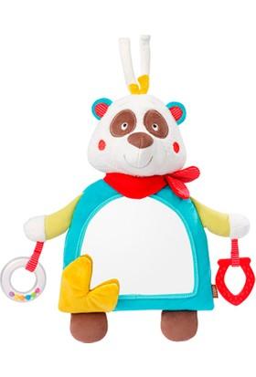 Baby Fehn Aynalı Panda