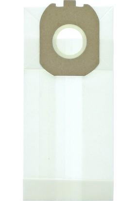 Fakir A120,Arzum Handy Power 10lu Paket Kağıt Toz Torbası