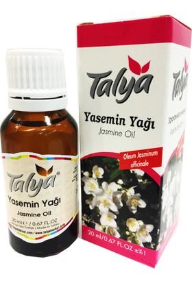 Talya Yasemin Yağı 20 ml