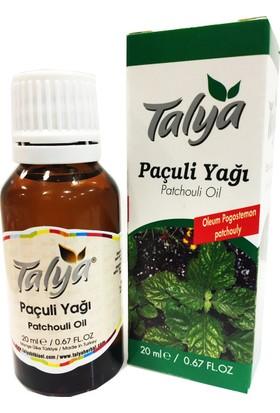 Talya Saf Paçuli Yağı 20 ml