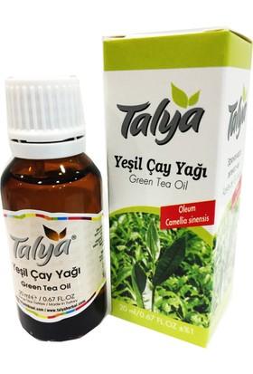 Talya Yeşilçay Yağı 20 ml