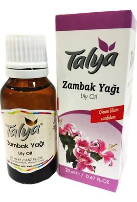 Talya Zambak Yağı 20 ml