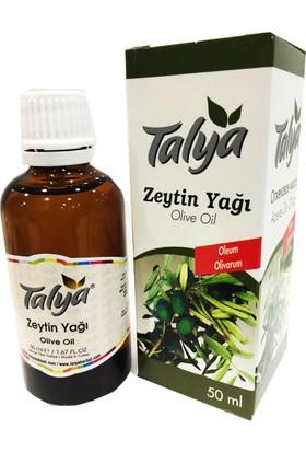 Talya Zeytinyağı Yağı 50 ml