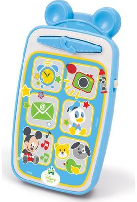 Clementoni Disney Baby Mickey Akıllı Telefon