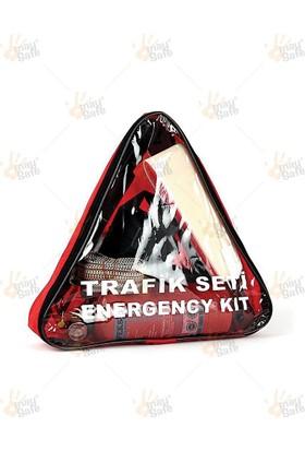 May Safe trafik Seti