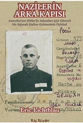 Nazilerin Arka Kapısı