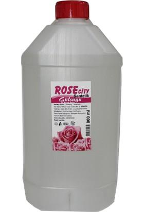 Rose City Rosecity Sentetik Gül Suyu Bidon 5000 Ml