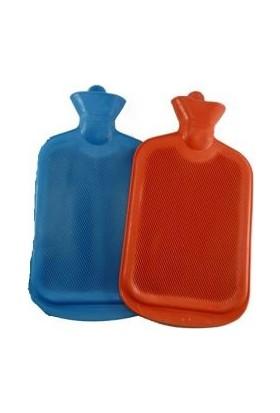 Fashy Sıcak Su Termofor Mavi - Kırmızı