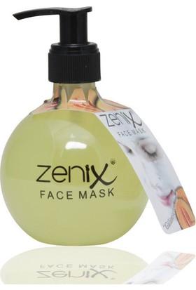 Zenix Kavun Özlü Yüz Maskesi 250 Ml
