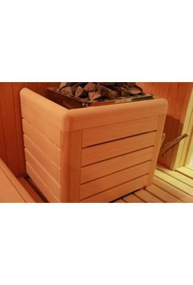 Envoy Spa - Sauna Soba Koruması