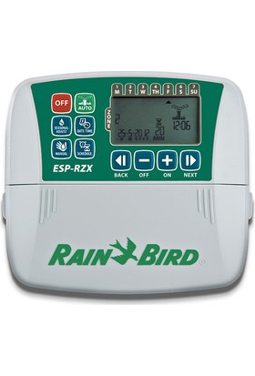 Rainbird 4 İstasyonlu Kontrol Ünitesi