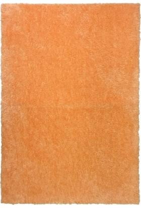 Prizma Romanza Kaymaz Taban-Oranj 100x150 cm