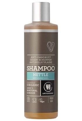 Urtekram Organik Isırgan Otu Şampuanı - 250 ml.
