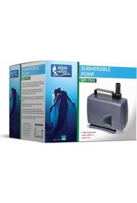 Aqua Magic Wp-7000 Hava Motoru