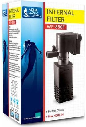Aqua Magic Wp-850F İç Filitre 400 Lt