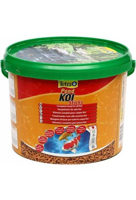 Tetra Pond Koi Sticks 10 Lt.