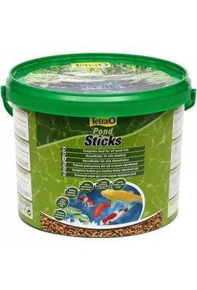 Tetra Pond Sticks 10 Lt.