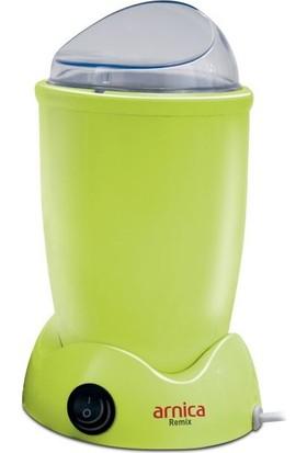 Arnica Remix AA 1708 Kahve Öğütücüsü (Yeşil)