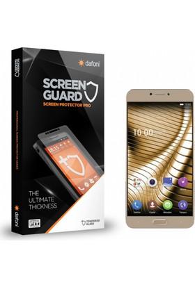 Dafoni Casper Via A1 Tempered Glass Premium Cam Ekran Koruyucu