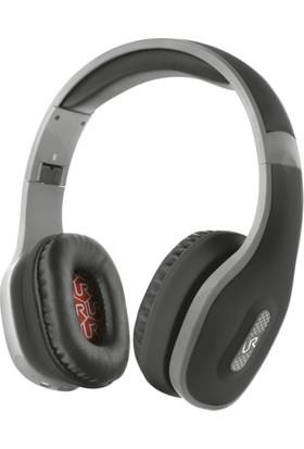 Trust Urbanrevolt 20472 Mobi Bluetooth Kulaküstü Kulaklık Siyah