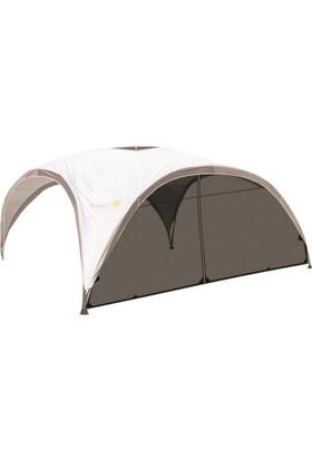 COLEMAN - Mesh Sunwall W.Door Event Shelter 12 Tente Perdesi