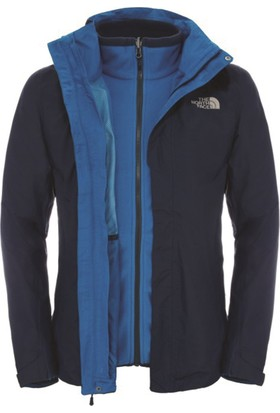 The North Face - M evolution II triclimate jacket Bay Mont (fw17) Lacivert