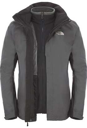 The North Face - M evolution II triclimate jacket Bay Mont (fw17)
