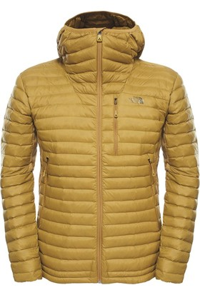 The North Face - M premonition jacket Bay Mont (fw17) Bronz