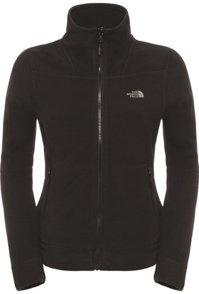 The North Face - W 200 shadow full zip Kadın Polar (fw17)