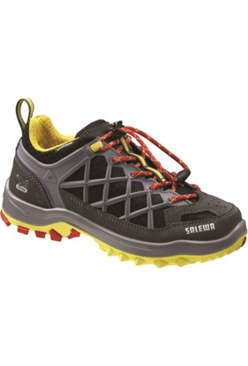 SALEWA - Jr Wildfire Waterproof Ayakkabı Gri