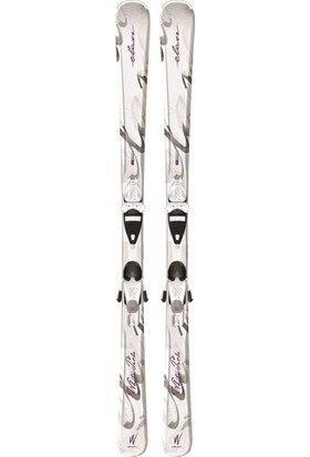 Elan - White Perla QT Kayak + EL7.5 Bağlama