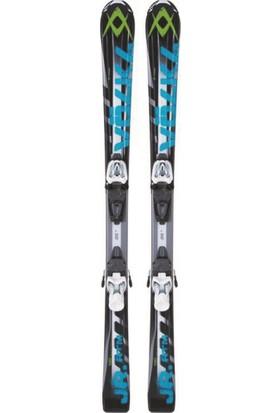 Völkl Rtm Junior Çocuk Kayak + Marker 3Motion Bağlama