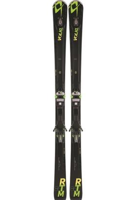 Völkl Rtm 86 Uvo Kayak + Marker IPT WR XL 14.0 FR D Bağlama