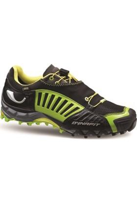 DYNAFIT - Feline Gore-tex Men Ayakkabı Siyah/Yeşil
