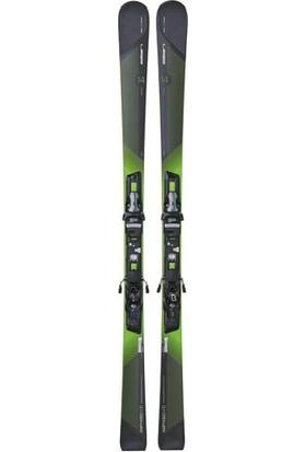 ELAN - Amphibio 14 TI F Kayak + ELX11.0 Bağlama