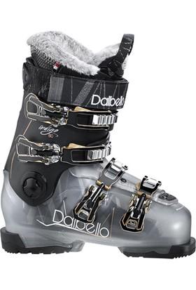 Dalbello Indıgo 80 Ls Kayak Ayakkabısı Siyah