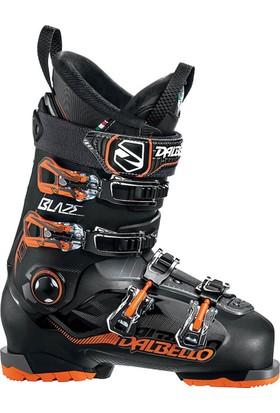 DALBELLO BLAZE 100 MS Kayak Ayakkabısı Siyah
