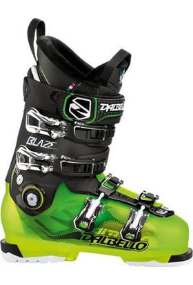 DALBELLO BLAZE 120 MS Kayak Ayakkabısı Siyah