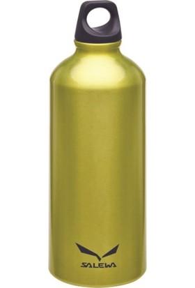 SALEWA - Traveller Alu Bottle 1,0 L - Suluk