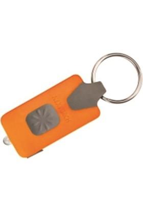 NexTorch - GL10 Orange Usb Şarjlı Anahtarlık Fener