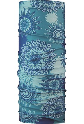 P.A.C - Original Flora Blue Bandana Mavi