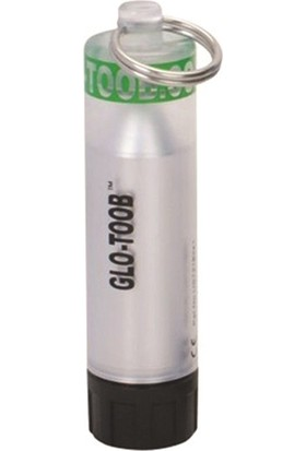 NexTorch - GT AAA Green Waterproof Fener
