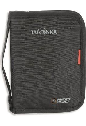 TATONKA - Travel Zip M RFID B Cüzdan