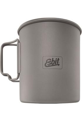 ESBIT - Titanium Pot - Titanium Tencere