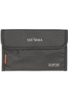 TATONKA - Travel Folder RFID B Cüzdan