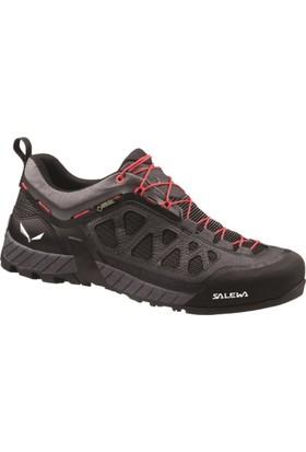 SALEWA - Ws Firetail 3 Gtx Ayakkabı Siyah