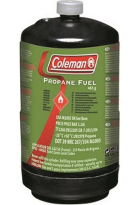 COLEMAN - Fuel PPN Bottle Yakıt