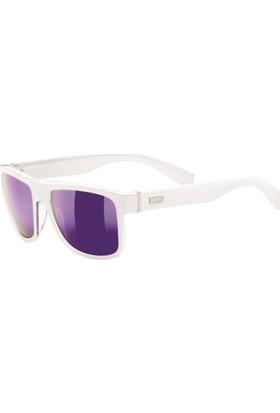 UVEX - lgl 21 White Gözlük